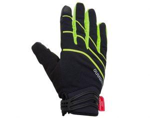 shimano-insulated-fiets-handschoenen