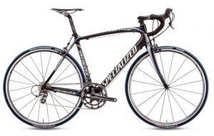 Specialized Roubaix 2009