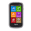 Mio Cyclo 605 fietsnavigatie