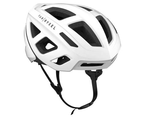 Van Rysel fietshelm roadr 500