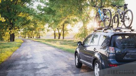 beste fietsendrager