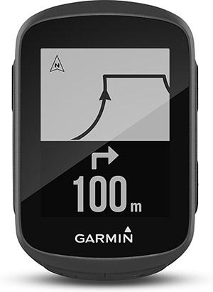 Garmin Edge 130 navigatie