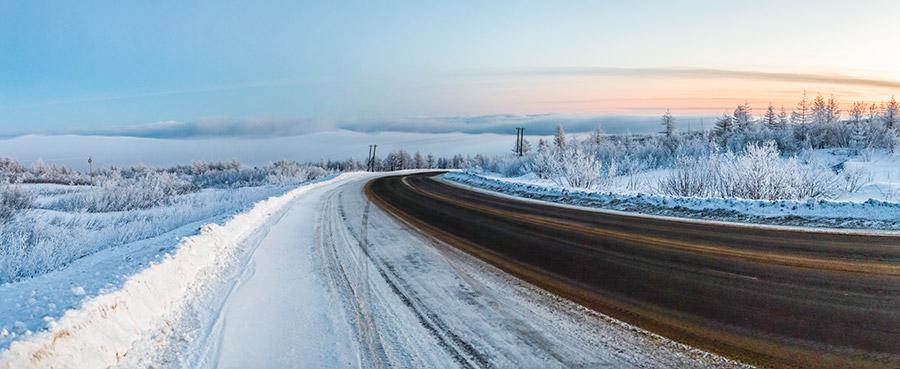 wielrennen winter