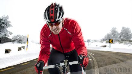 Winterkleding wielrennen