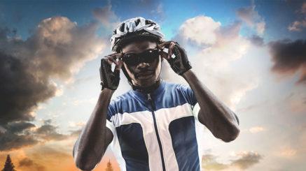 fietsbril