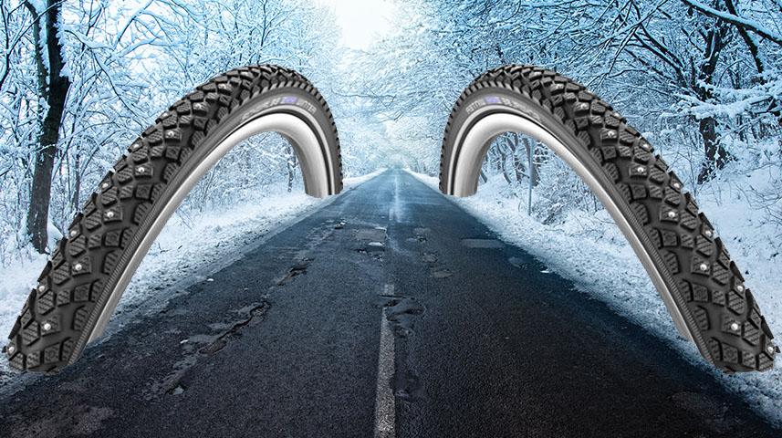 winterbanden racefiets