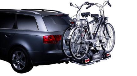 Thule fietsendrager