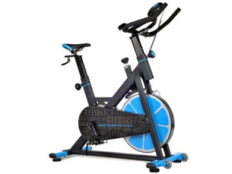 Spinningbike fitbike race magnetic home