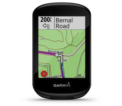 Garmin edge 830 bicycle navigation