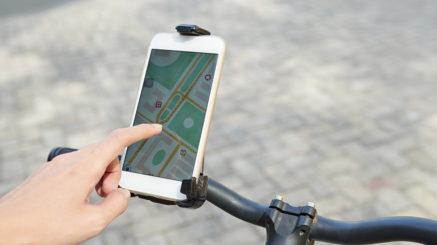 De ultieme alles-in-1-app voor fietsers: Strava