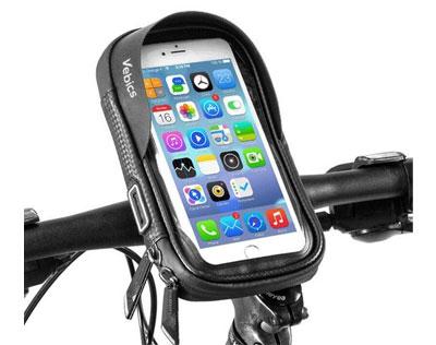 Vebics telefoonhouder fiets universeel waterbestendig
