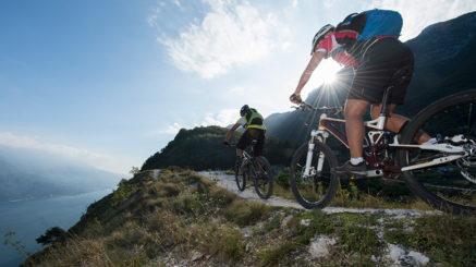 Op fietsvakantie naar Italië: fietsen, eten en meer!
