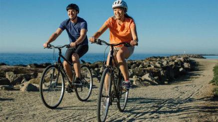 De ultieme hybride fietsen keuzehulp