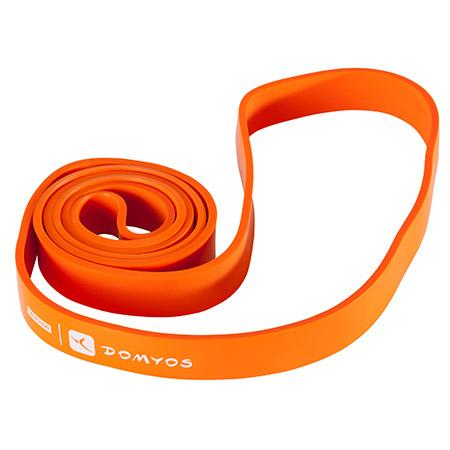 Minibands kunnen voor iedere sporter van voordeel zijn