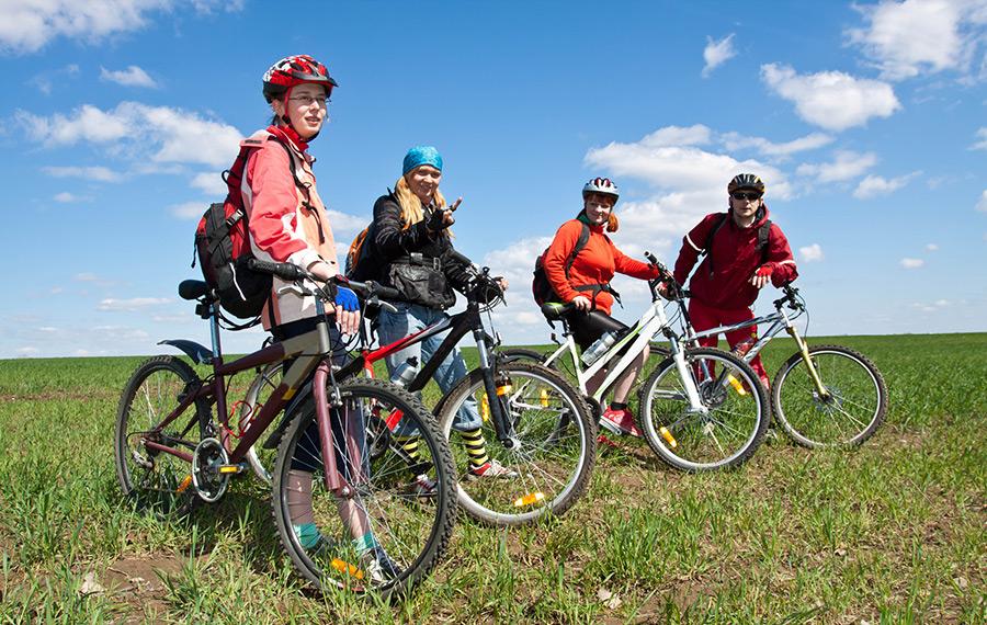 Powerbanks voor op fietsvakantie