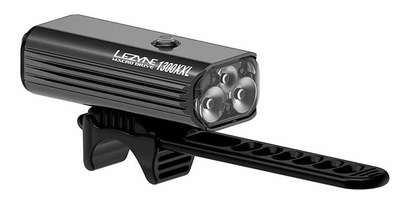 Lezyne Macro Drive 1300XL Front review
