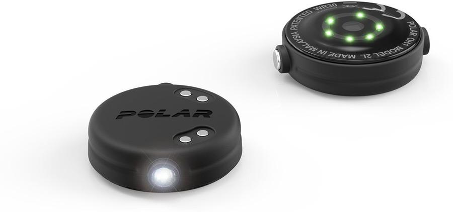 Polar Sensor