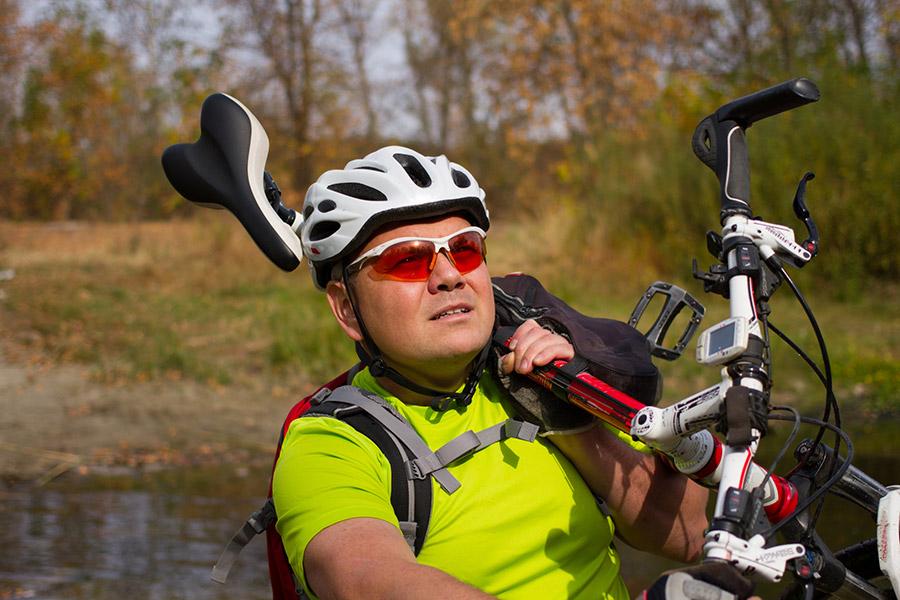 Waarom is een goede mountainbike fietsbril belangrijk?