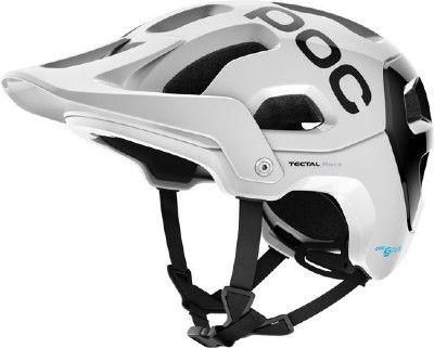 Het type MTB-Helm