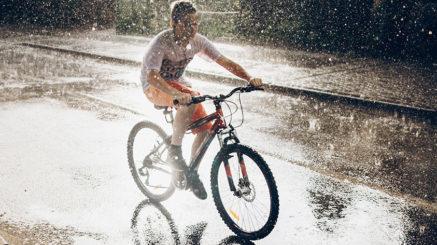 Regenjassen voor elke fietser